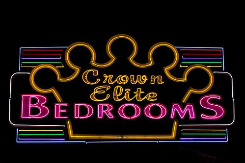 Crown Elite Bedrooms Jeremy Brooks Flickr