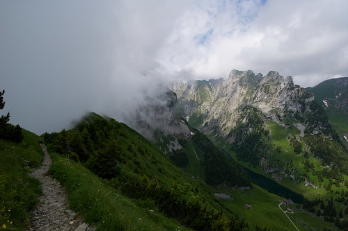 alpstein weather | by Toni_V