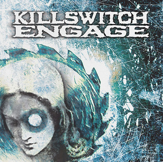 Killswitch Engage - Killswitch Engage (2000) | by The Album Artwork Archive