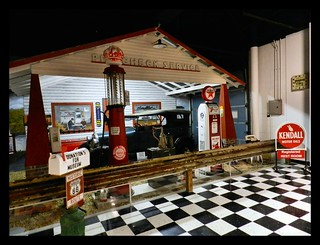 Route 66 Museum | by LocalOzarkian Photography - Ozarks/ Route 66 Photo