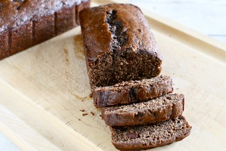 Chocolate Banana Bread 001 | by Hungry Housewife