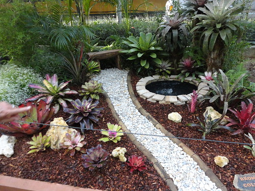 Festival de las flores de aibonito 2012 excelente for Jardin xanadu puerto rico