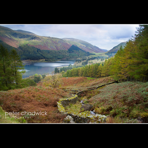 Thirlmere | by PeterChad