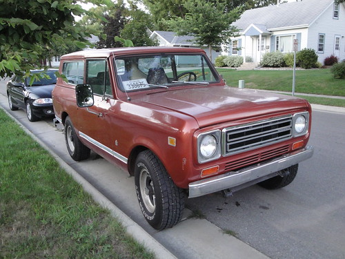 79 International Harvester Scout | by DVS1mn