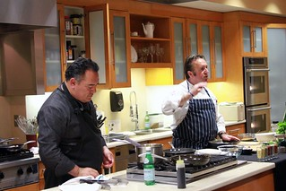 Chefs cooking 6 | by San Diego Continuing Education