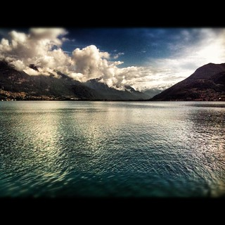 Lago d'Iseo | by ricky4iphone