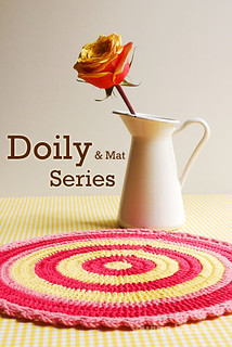 Doily & Mat Series | by Sewing Daisies