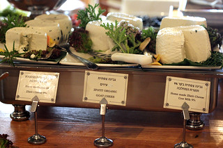 fresh cheese - all house-made | by David Lebovitz