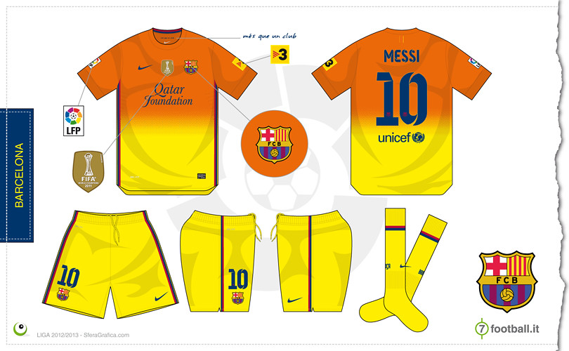 info for 1f44c 9ce17 Barcelona away kit 2012/2013 | Sergio Scala | Flickr