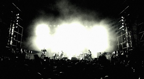 Radiohead Live in Taipei 2012/07/25 | by Hopeleaves31