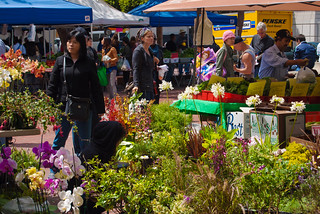 Behind the Scenes: Heart of the City Farmers' Market | by urbanists