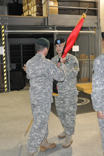 Awg Welcomes New Leader Of Baker Squadron Lt Col