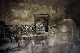 "You Will have to stay after School | by steiner2009 ""AKA Dr Dust """