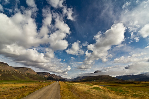 Iceland - (someone), somewhere, in summertime | by Jacopo.Colombo