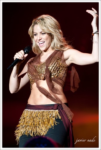 Shakira-Rock in Rio-Madrid-2010-0028 | by javiernade2010