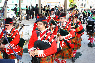 78th Fraser Highlanders Pipes & Drums | by framas_photos