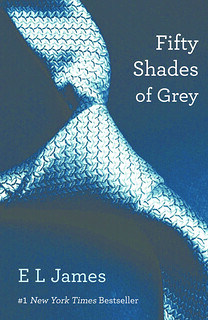 fifty shades of grey | by lauratrevey