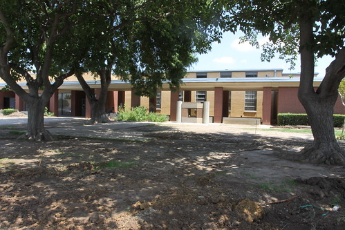 Good - Preparing to be Razed 2012 | by CFBISD