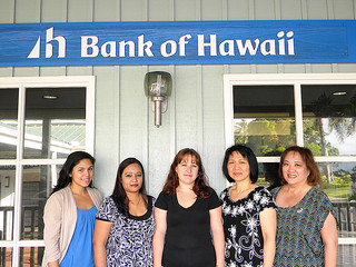 Aloha Friday from Princeville Branch! | by BankofHawaii