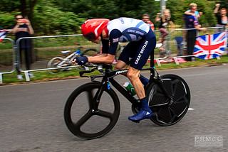 Chris Froome (Great Britain) | by Peter McClintock