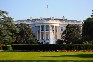 White House | by Trevor McGoldrick