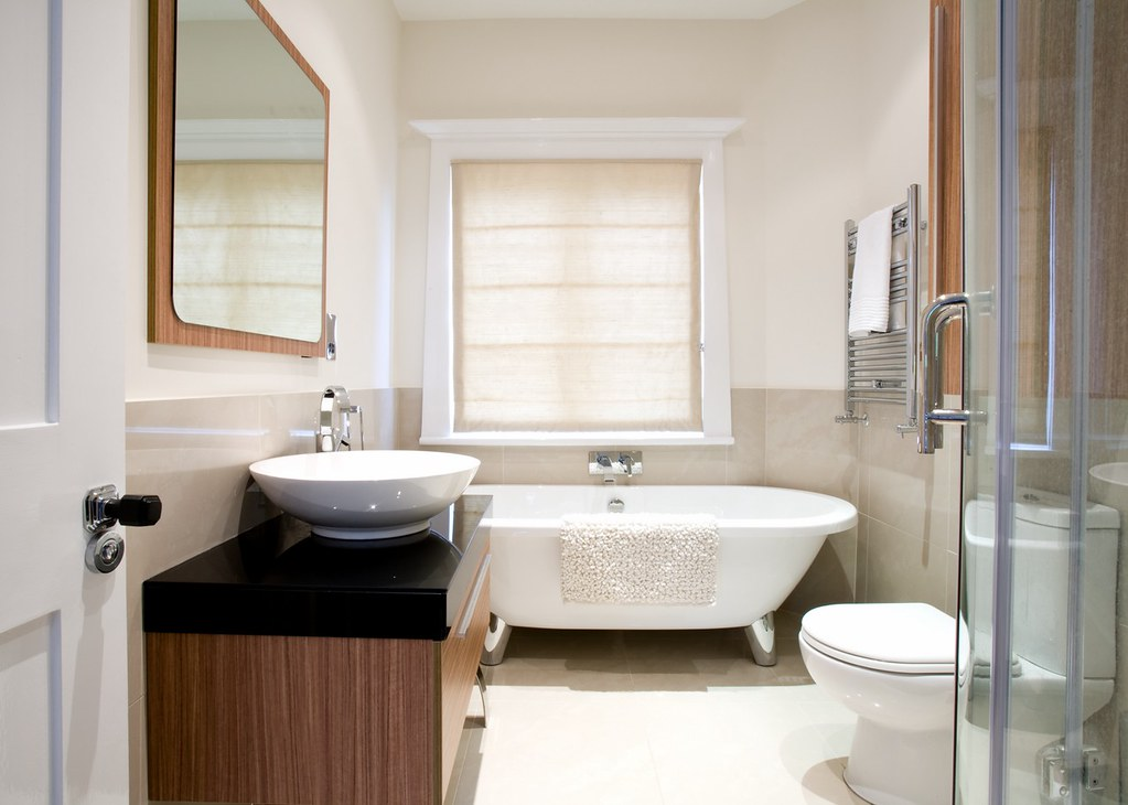 ... House Extension   Bathroom On Second Floor | By Holland And Green  Architectural Design