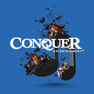 2012 Conquer Entertainment™ | by market.america1