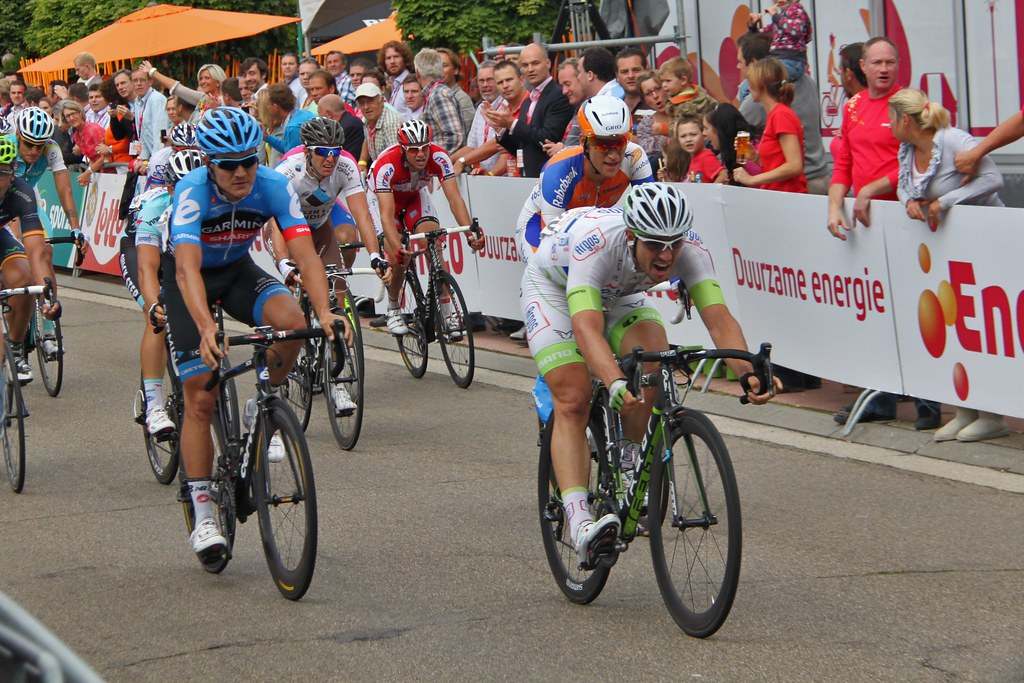 After The Final Sprint Eneco Tour 2012 Stage 3 Riemst Flickr