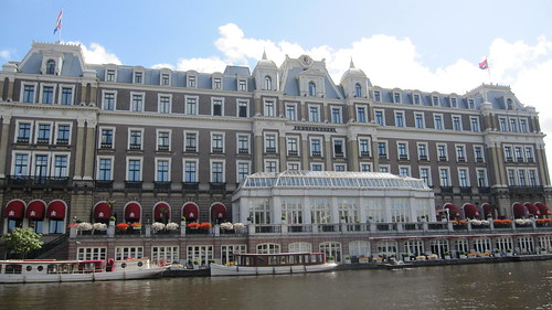 Most Expensive Hotel In Amsterdam Can 39 T Remember