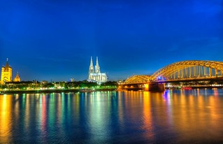 Colonia (Köln) - Vista general | by Ventura Carmona