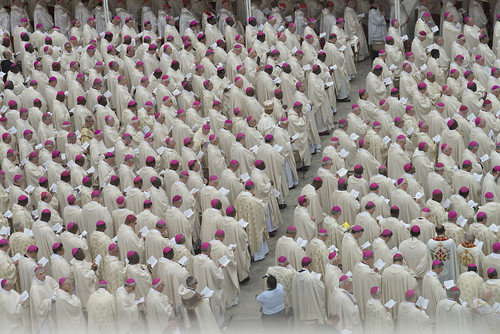 Canonization 2014-The Canonization of Saint John XXIII and Saint John Paul II