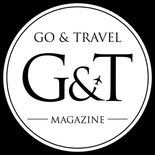 G&T Logo_white PNG for print 150 dpi | by goandtravelmag