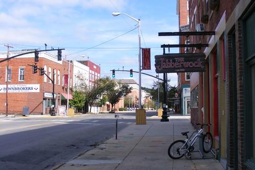Elkins, West Virginia - Wikipedia