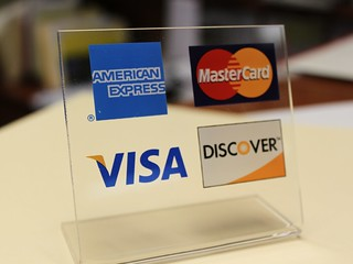 Credit Card Issuers | by Philip Taylor PT