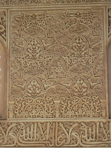 Nasrid Palaces, Alhambra (UNESCO WHS) | by uempe (only sporadically here)
