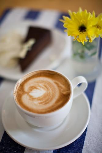 Swedish Coffe And Cake
