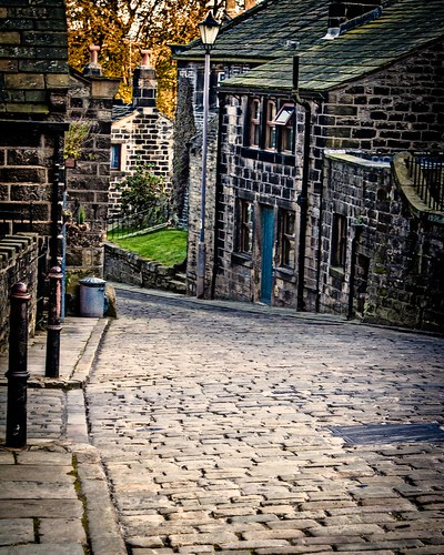 Heptonstall | by Andy Moores Photography