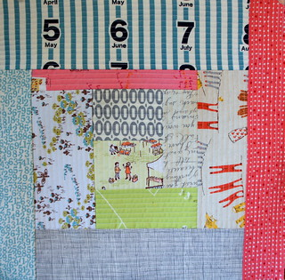 Scrappy Quilt as You Go Blocks | by Cut To Pieces