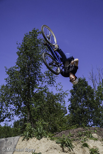 Dirt Jumping at PORC | by Michael Spry