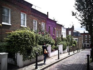 hampstead | by Andrea Gelsomino