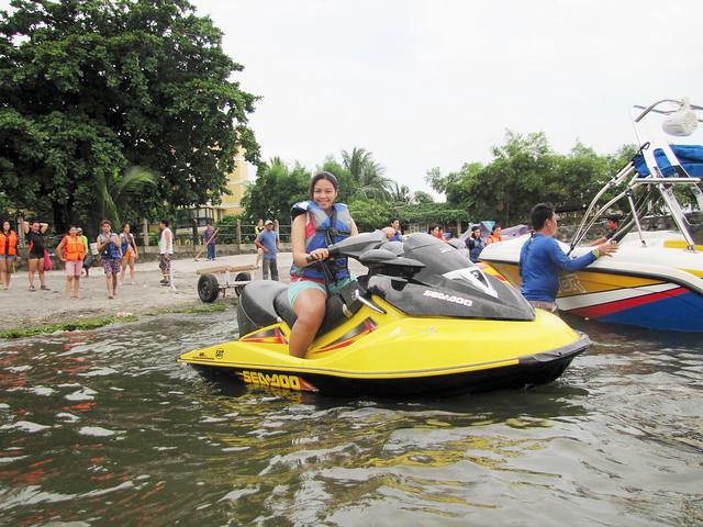 Patty Villegas - The Lifestyle Wanderer - Club Balai Isabel - Talisay - Batangas - Travel South -2