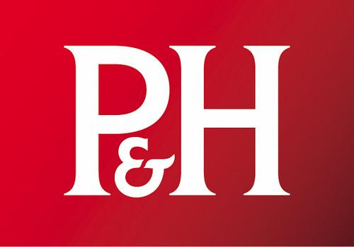 Pu0026H Logo : Make it Media Pictures : Flickr