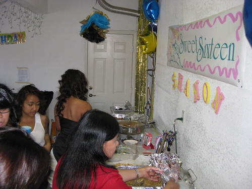 Shanon Nop's Sweet 16 Birthday Party at Her Home in Stockton, CA (4-28-12) Photo #15 | by 54StorminWillyGJ54