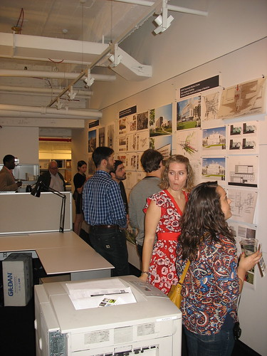 First Friday: Ennead Architects | by Architectural League