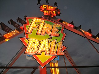 Fire Ball | by DRheins