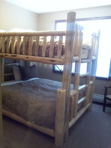Double Bunk Bed Sale Uk