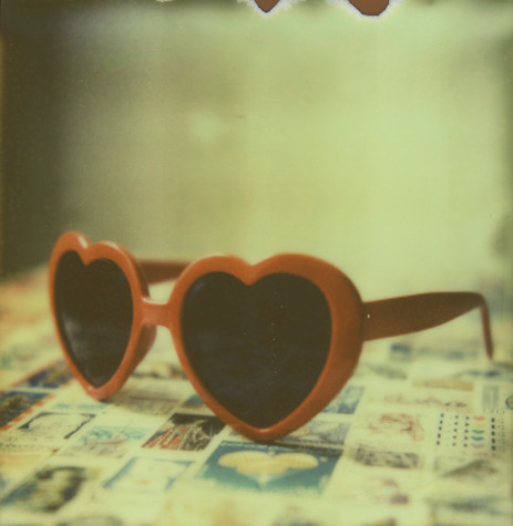 Heart Sunnies | by xoazuree