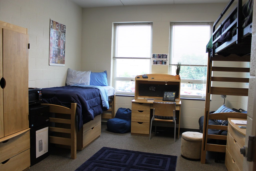 ... Roselle Hall   By University Of Kentucky Part 24