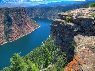 Flaming Gorge | by wbirt1