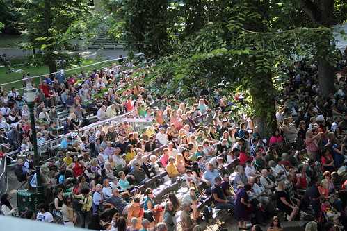 2012 summer commencement | by Portland State University Official Flickr Site